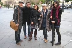 Sevilla GEFES
