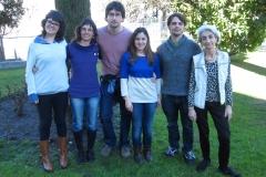 Foto grupo 2013